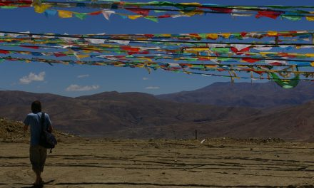 Delve into Tibet's fascinating history with Rickshaw Travel