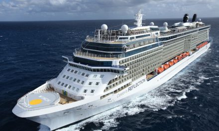 Discover Mediterranean islands this summer with Celebrity Cruises