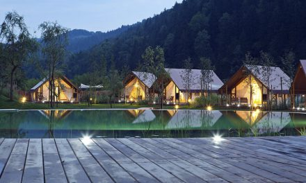 One Off Places launches luxury glamping site in rural Slovenia