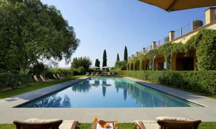 Experience an unforgettable summer at Castello Del Nero