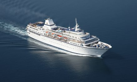 Sail from Seville to Malaga from £1,695 per person