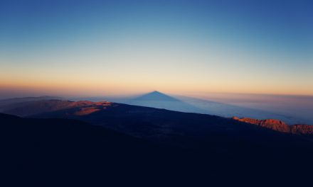 Tenerife's popular 'Sunset and Stars' turns into a Michelin-starred experience
