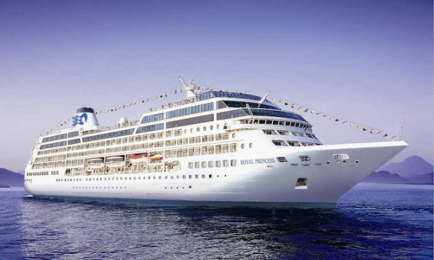 Princess Cruises to feature new Ocean Medallion