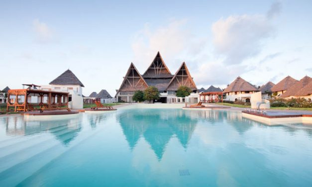 Explore the culinary heritage of Zanzibar at Essque Zalu Zanzibar